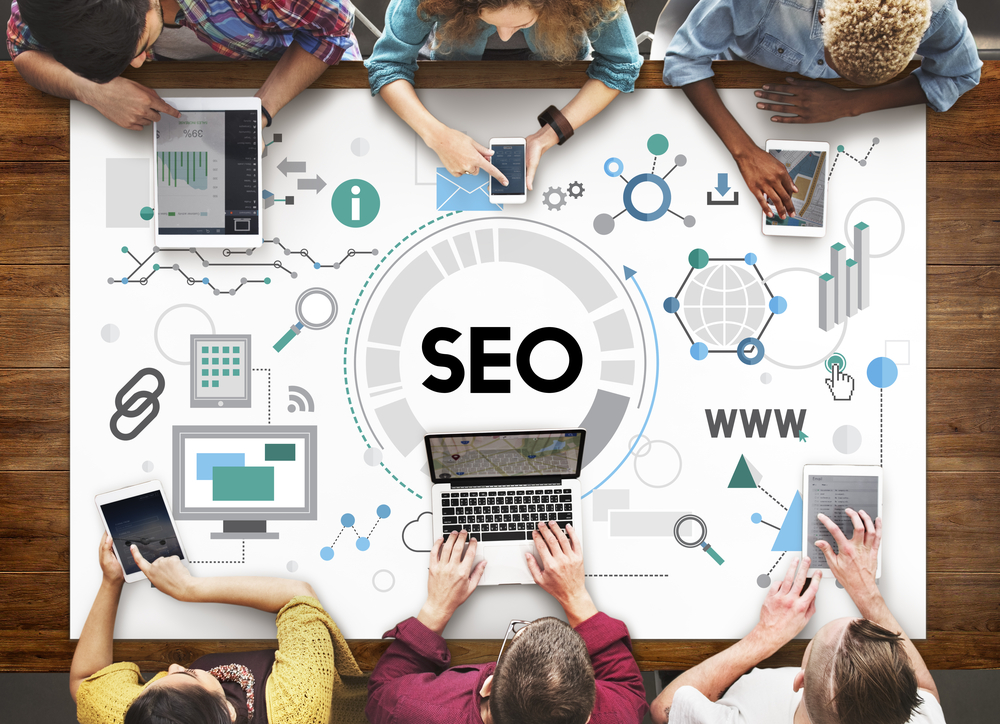 seo services Blessington
